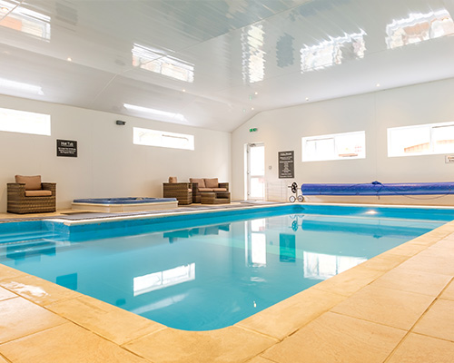 Directions ilfracombe north devon smythen farm - Cottages in devon with swimming pool ...