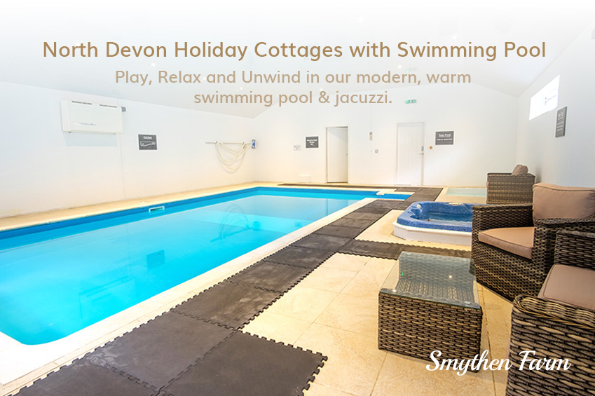 Smythen Farm Holiday Cottages In North Devon
